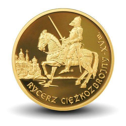 200 zł - Historia Jazdy Polskiej: Rycerz ciężkozbrojny XV w. - 2007