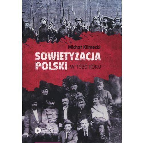 Sowietyzacja Polski w 1920 roku, Klimecki Michał