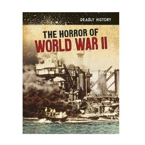 Horror of World War II (9781474749350)
