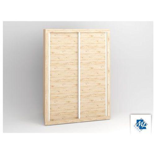 Ml meble Modern 28 szafa z drzwiami przesuwnymi