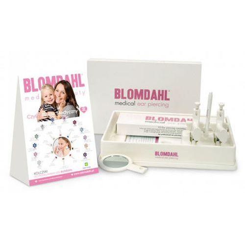 Blomdahl medical ear piercing zestaw do przekłuwania obu uszu jednocześnie