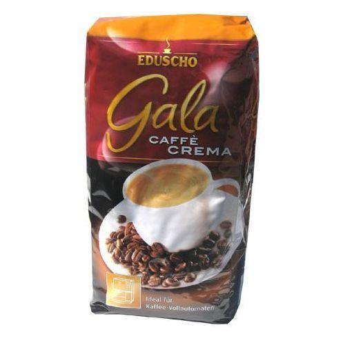 Eduscho Kawa gala caffe crema 1 kg
