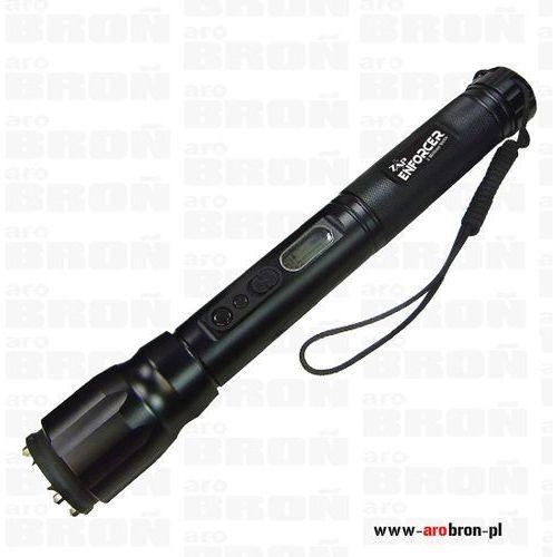 Paralizator PSP ZAP ENFORCER Zapen 2 000 000 Volt z latarką z kategorii paralizatory