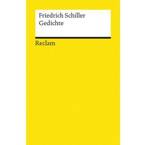 Gedichte (9783150017104)