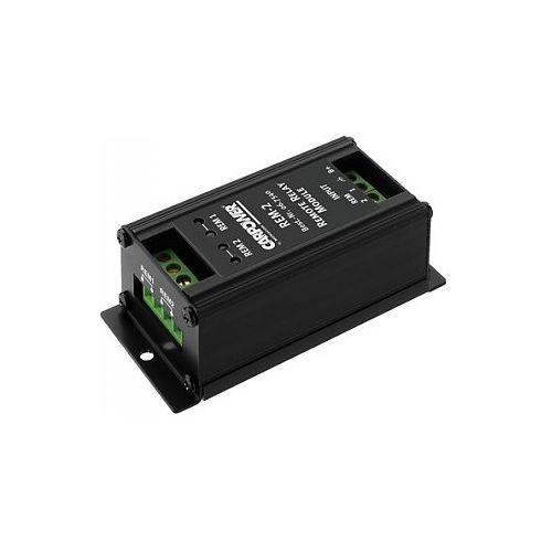 CarPower REM-2, zdalne moduły przekaźników - szczegóły w MegaScena.pl