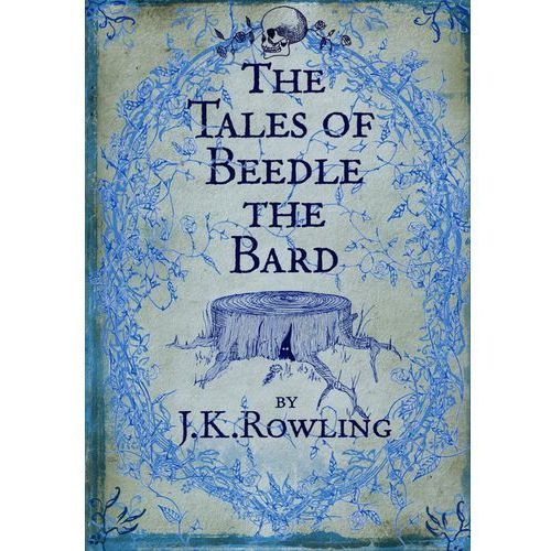 Tales of Beedle the Bard, J.K. Rowling