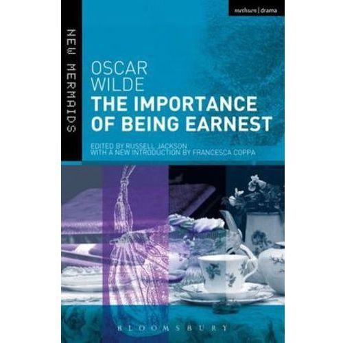 Neme Importance Of Being Earnest Ne, Wilde Oscar