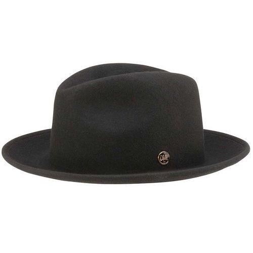 Nowy kapelusz the howell hat black rozmiar m marki Coal