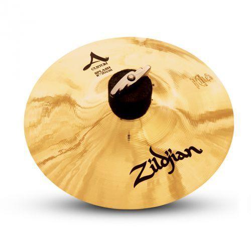 Zildjian 8″ A Custom Splash talerz perkusyjny