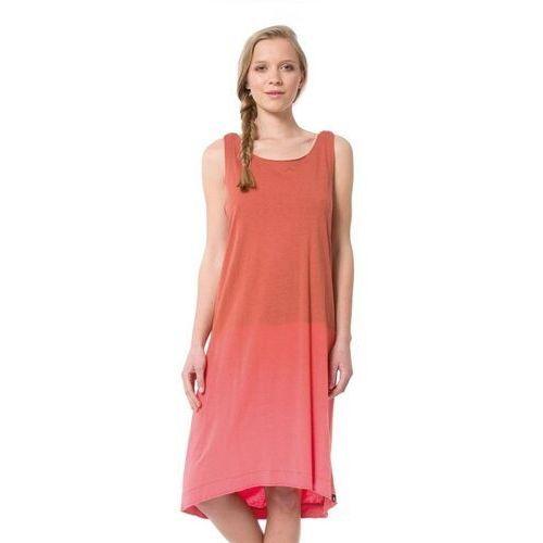 Sukienka - careen baked clay (bcl) rozmiar: xs marki Nikita