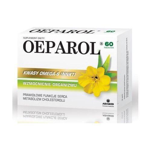 Kapsułki Oeparol 60 kaps.