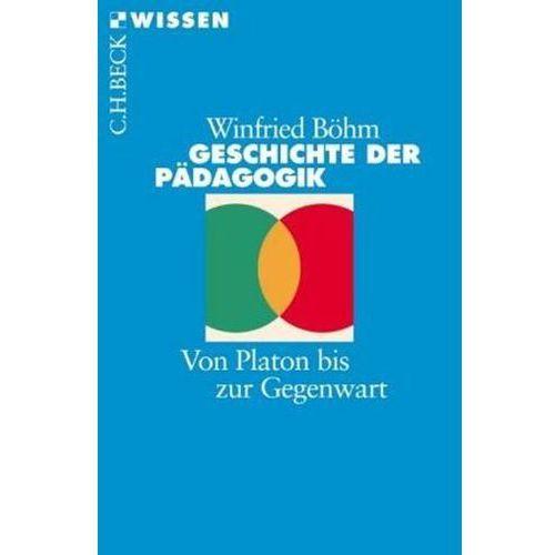 Geschichte der Pädagogik (9783406508530)
