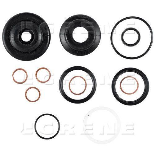 Uszczelki cylindra układu kierowniczego, pasuje do Zetor, produkt marki Brak producenta