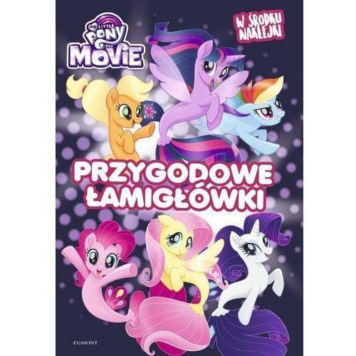 My Little Pony The Movie Przygodowe łamigłówki (2017)