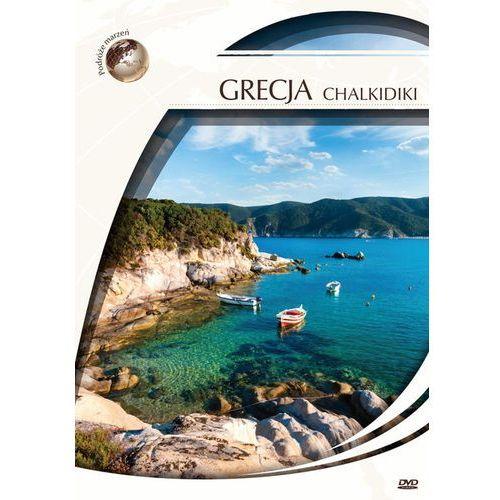 Cass film Podróże marzeń grecja chalkidiki (5905116011726)