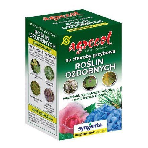 Środek grzybobójczy Agrecol Scorpion 325 SC do roślin ozdobnych 50 ml