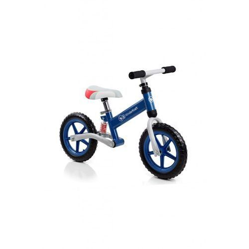 Rowerek biegowy KINDERKRAFT Evo Niebieski + DARMOWY TRANSPORT! (5902021216499)