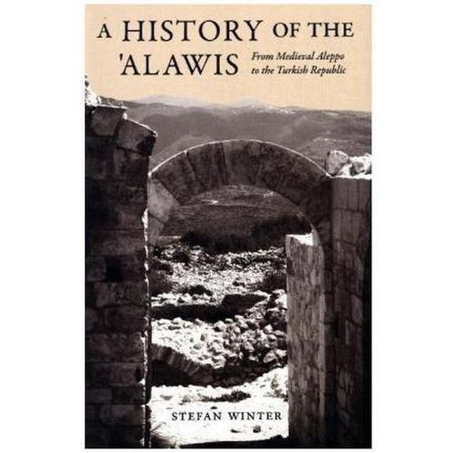 History of the 'Alawis, Winter, Stefan