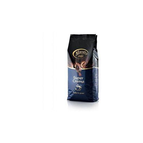 Kawa super crema kawa super crema marki Maestro cafe