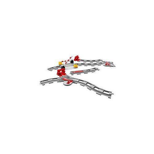 Duplo tory kolejowe marki Lego