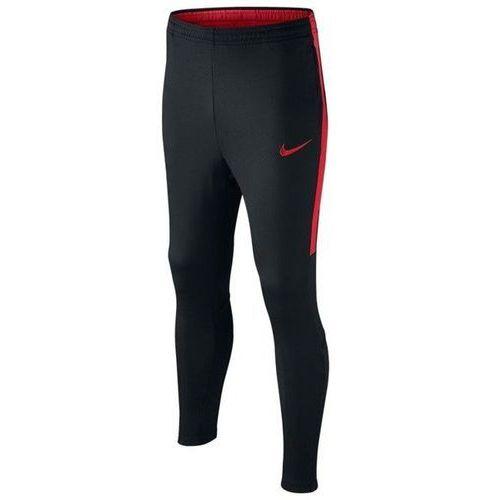 Spodnie treningowe dry football pant junior 839365-019 marki Nike