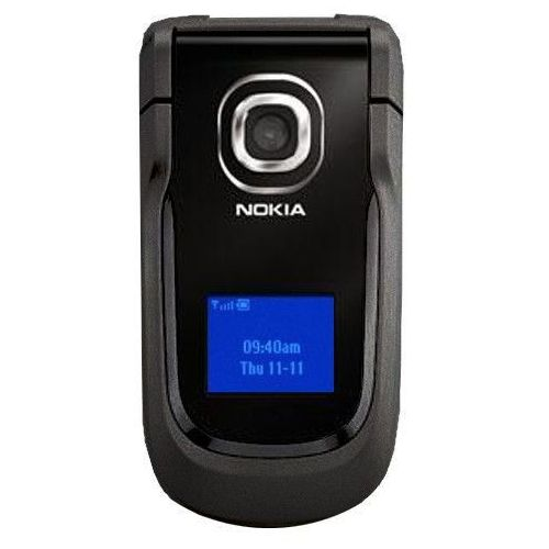 Nokia 2760- telefon z klapką