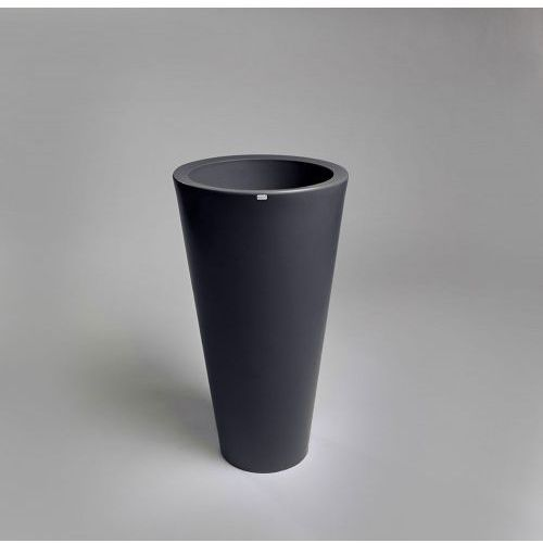 Donica Della 75 cm pojedyncze dno, CC-DELLA75
