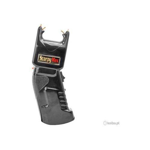 Esp - euro security products s.r.o. Paralizator z gazem pieprzowym scorpy max 500 esp