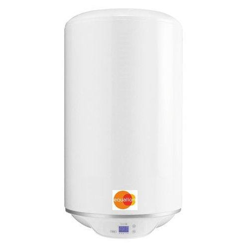 Elektryczny pojemnościowy ogrzewacz wody 100L Z CYFROWYM TERMOSTATEM 2000 W2000 W 100 l - produkt z kategorii- Bojlery i podgrzewacze