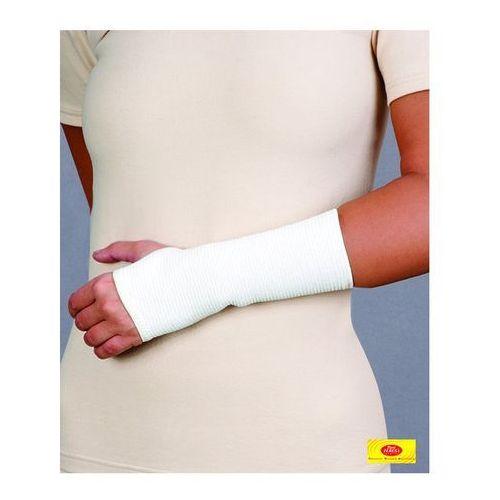 Opaska elastyczna stawu nadgarstkowego - długa l marki Pani teresa