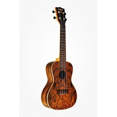 Kala bocote butterfly koncertowe ukulele