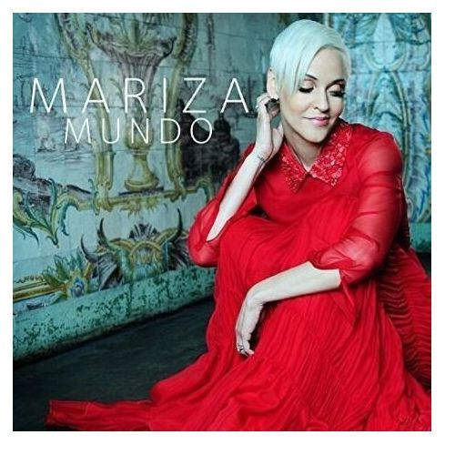 Mariza - Mundo, 2564603886