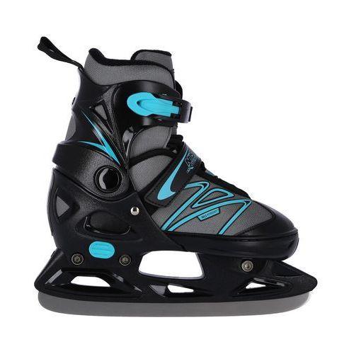 Łyżwy hokejowe extreme nh2253 marki Nils