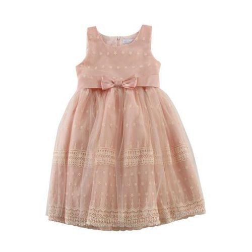 SUKIENKA BEZ RĘK TK (sukienka dziecięca)