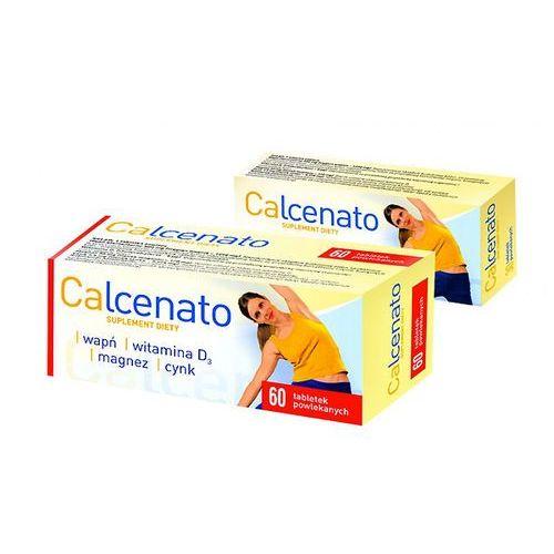 Calcenato x 30 tabl powlekanych, produkt z kategorii- Leki na osteoporozę