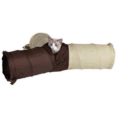 TRIXIE Tunel potrójny dla kota - oferta [45ccda48430f6234]