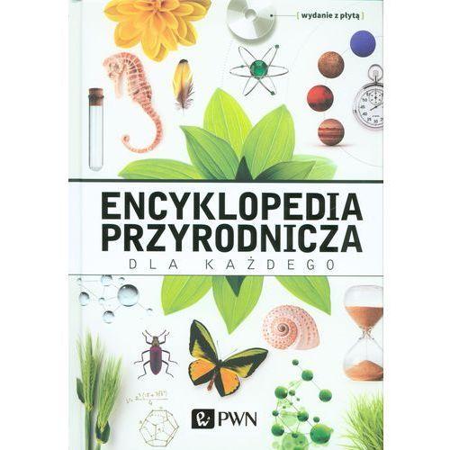 Encyklipedia przyrodnicza z płytą DVD - Dostępne od: 2014-11-05 (9788301177621)