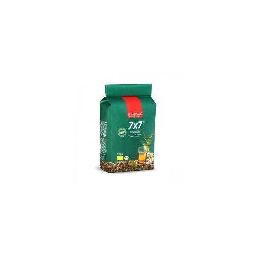 Herbata 7x7 Roślinne odkwaszanie 500g