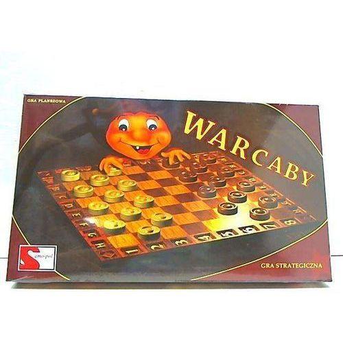 Gra - Warcaby małe, AM_5903706000778