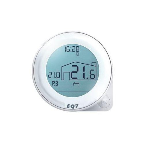 Programowany, przewodowy, regulator temperatury q7 marki Euroster