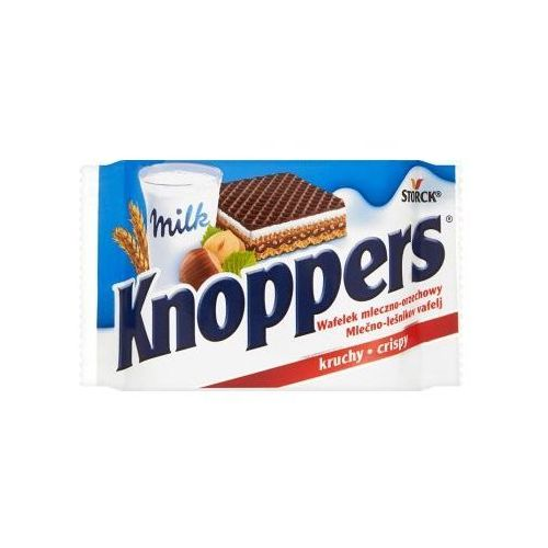 WAFEL KNOPPERS 25G (40358802)