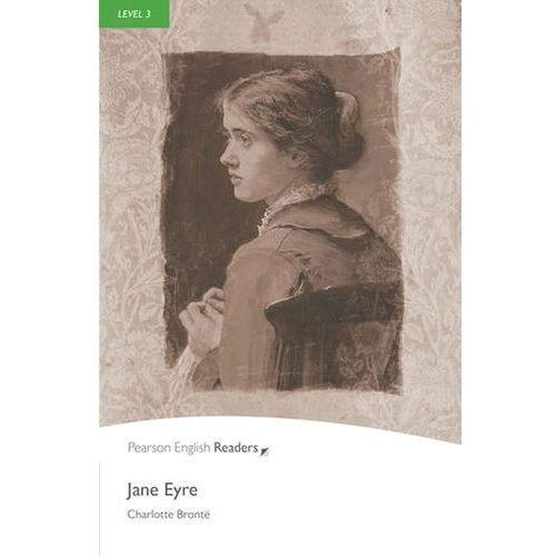 Pen. Jane Eyre Bk / Mp3 Cd (3)