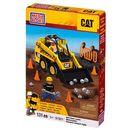 Mega Bloks Skid-Steer Loader (CAT)