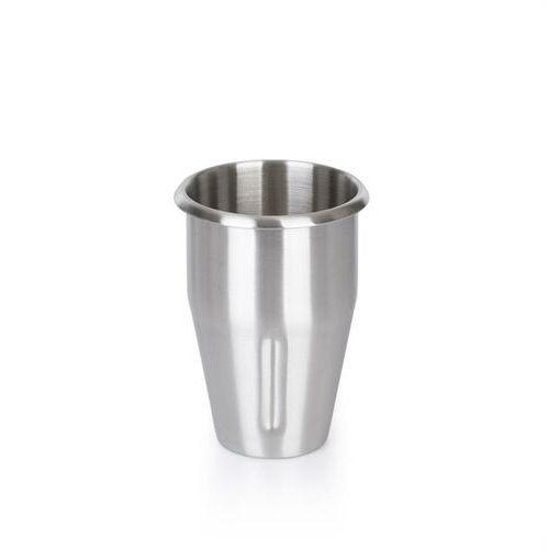 Klarstein pro kraftprotz, pojemnik ze stali szlachetnej, osprzęt, 0,9 l, stal szlachetna, srebrny