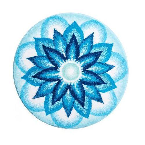 mandala niebiański spokój, niebieski, ø 100 cm marki Grund