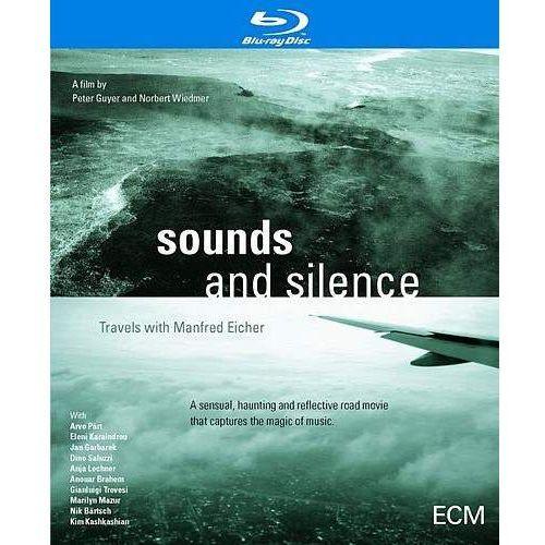 Różni Wykonawcy - FILM/SOUNDS AND SILENCE - TRAVELS WITH MANFRED EICHER (0602527698878)