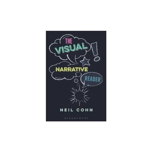 Visual Narrative Reader