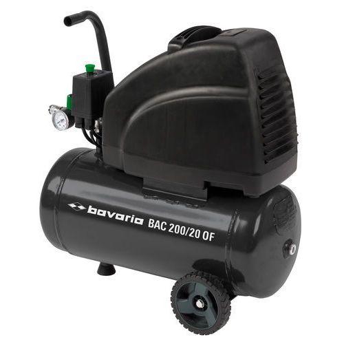 Produkt  BAC 200/20 Bavaria Black, marki Einhell