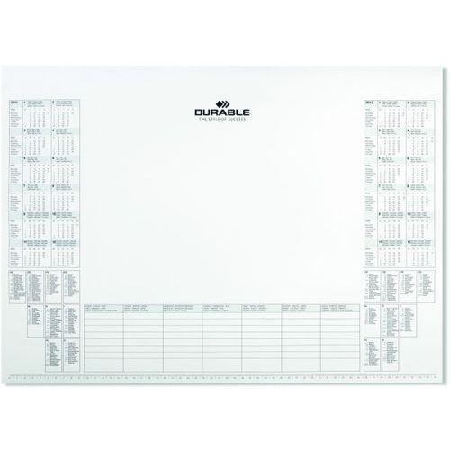 Wkład dopodkładu na biurko DURABLE - X05902