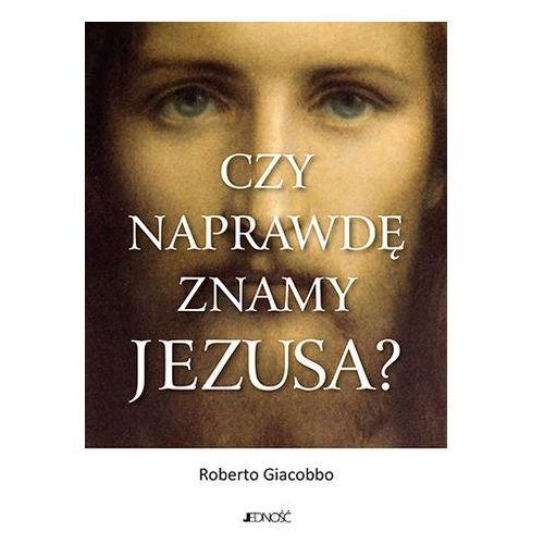 Roberto giacobbo Czy naprawdę znamy jezusa? - jeśli zamówisz do 14:00, wyślemy tego samego dnia.